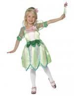 Tinker Bell Kinder-Kostüm - Grün